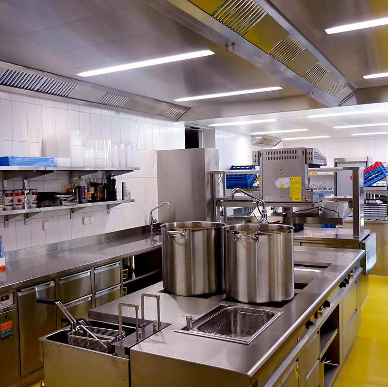 GaPlan GmbH Referenz Restaurant Fahr