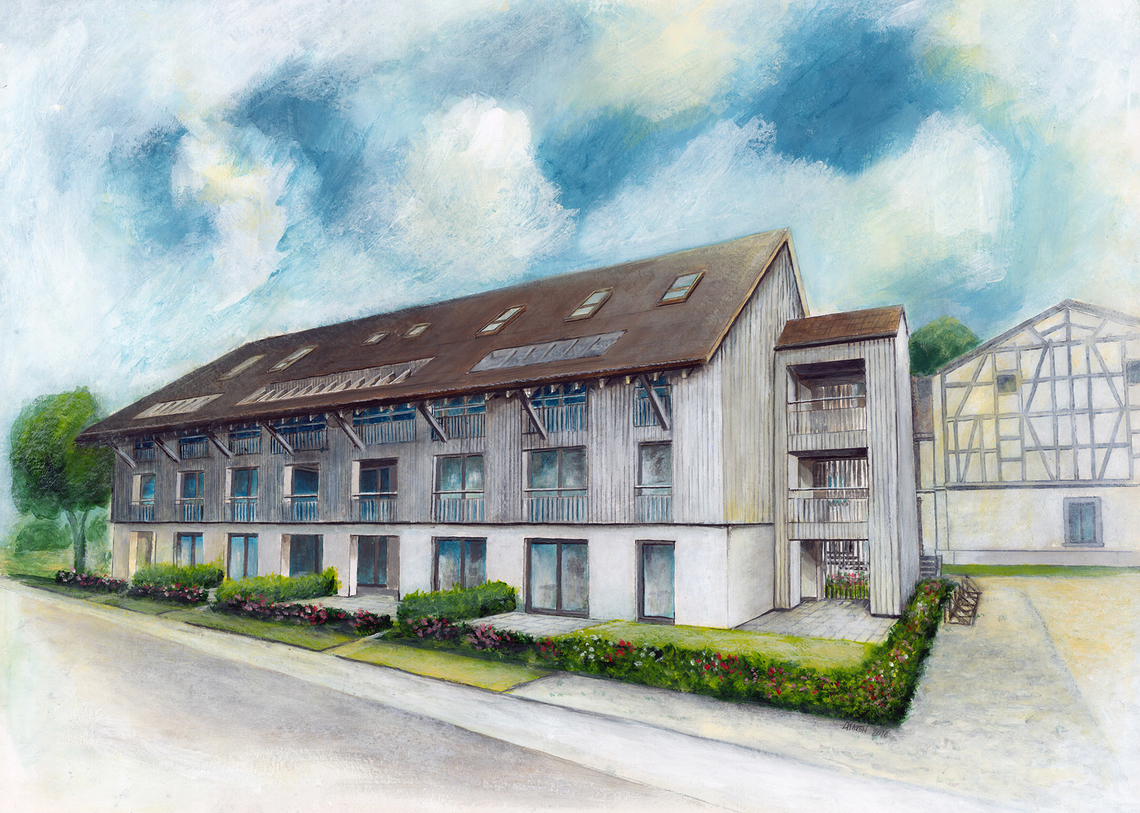 Aquarell-Steinhof-Wuerenlos_1_img12