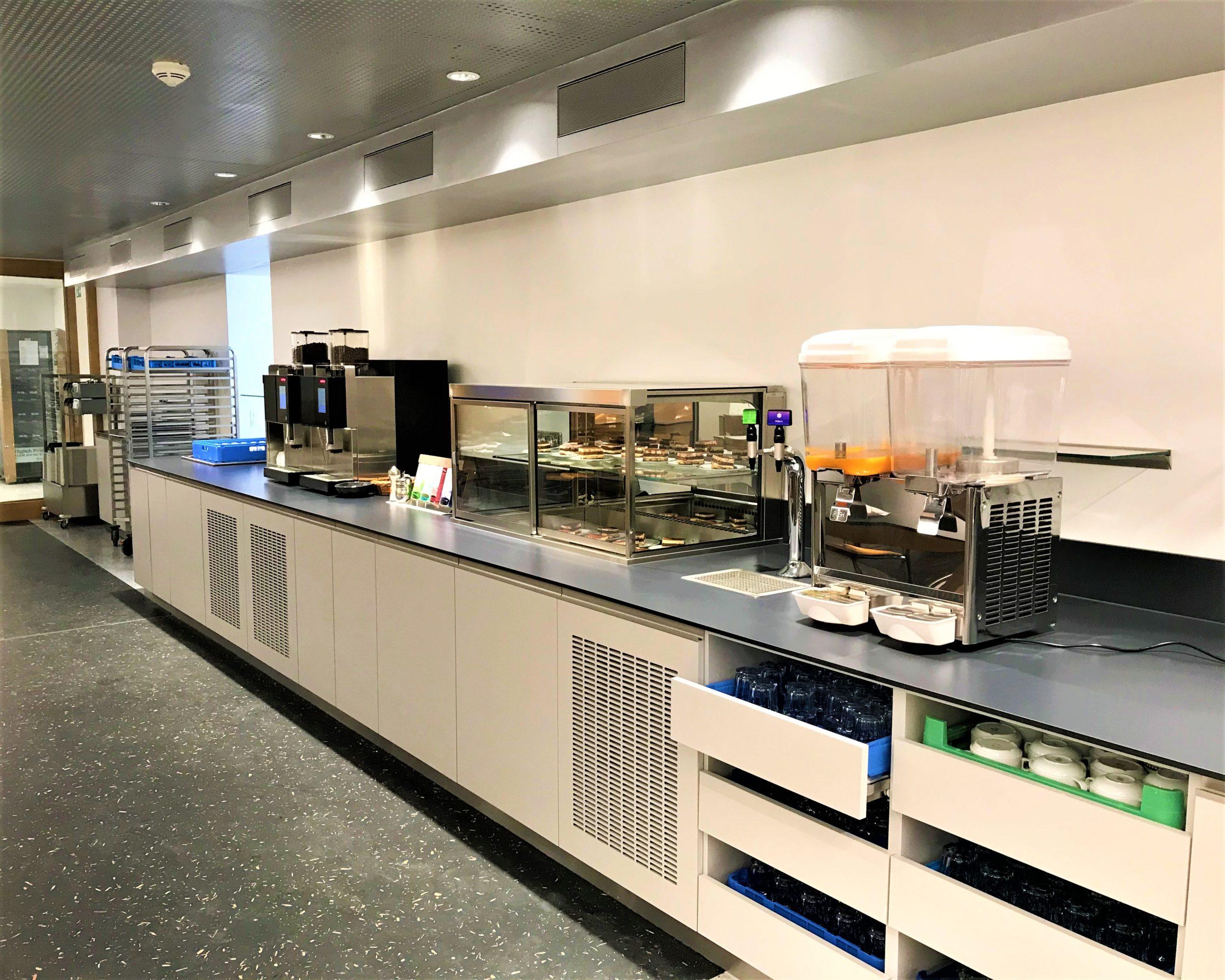 Gastronomiefachplanung schweiz hotel kulm 1