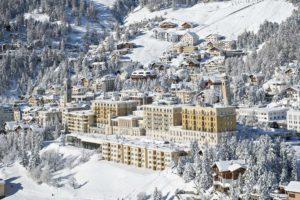 Hotel Kulm Mitarbeiterrestaurant Gastrofachplanung Schweiz